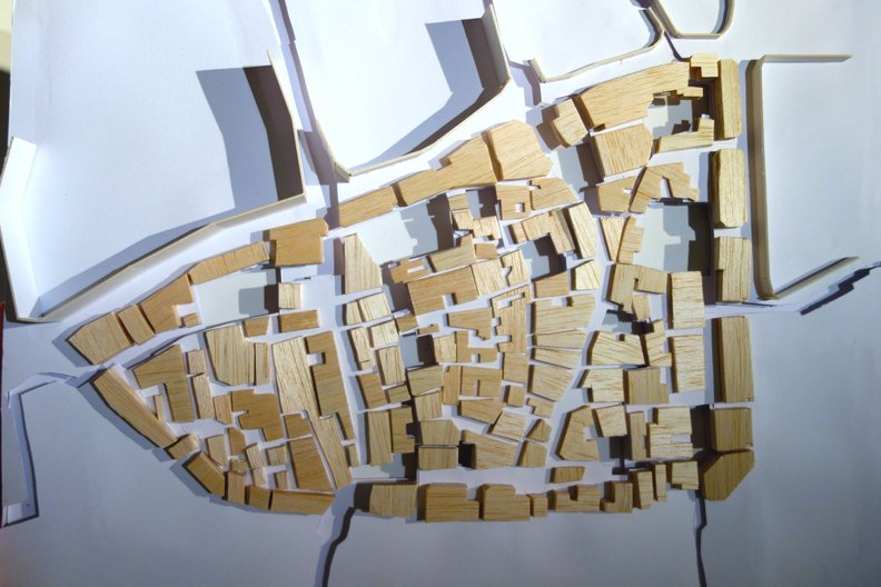 © you&me architecture, Fatima Fawzzy, Alaa Larri