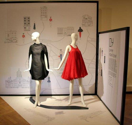 Osman Yousefzada exhibit