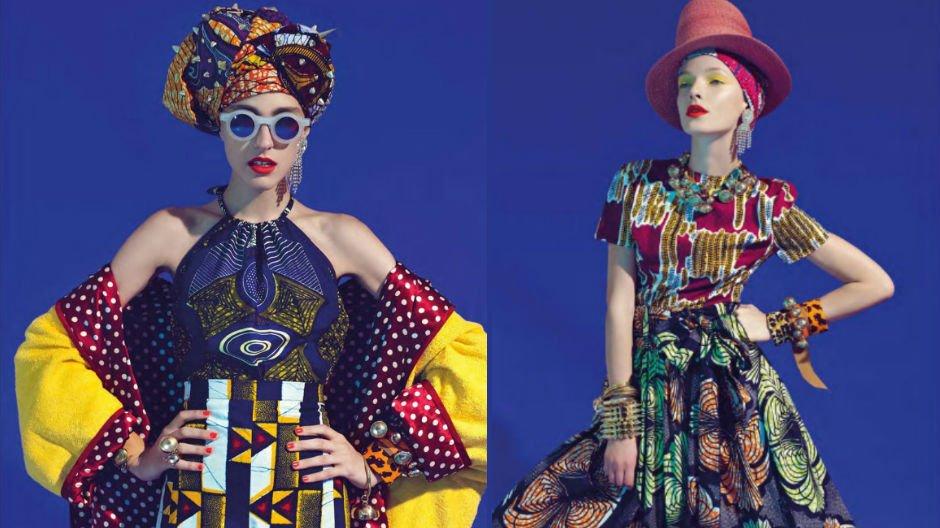 Caribbean Fashion: Fashion Caribbean